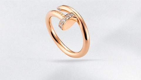 Luxury Rings For Women Eternity Rings Ring Styles Cartier