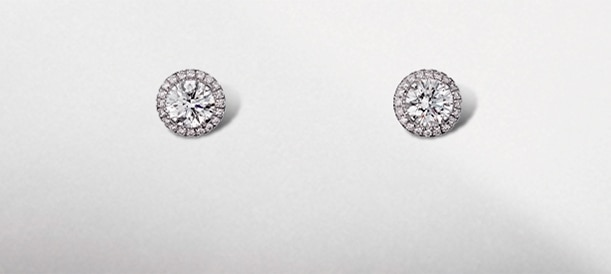 Cartier Destinée Earrings