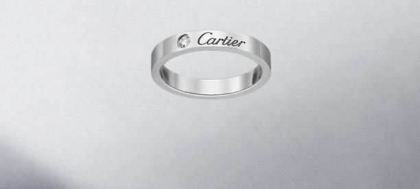 f5711f4c40a Wedding rings for women and men - Cartier