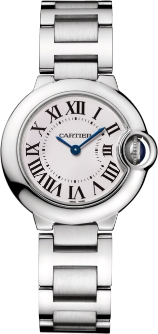 d432b52d5f3 CRW69010Z4 - Ballon Bleu de Cartier watch - 28 mm