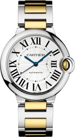 Ballon Bleu de Cartier - luxury watches for men  Cartier s luxury ... be32dbf65dad